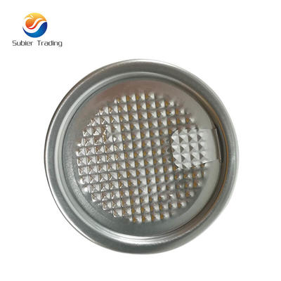 Alumium Drink Can Lids, Tinplate Easy Open End